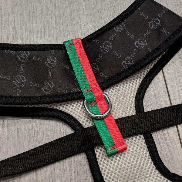 Fashionista Harness