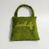 HarRuffs Bag Plush Dog Toy