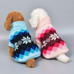 Dog Sweaters Jumpers and Clothes